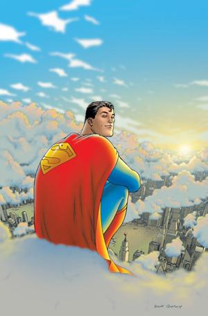 Quitelys Superman