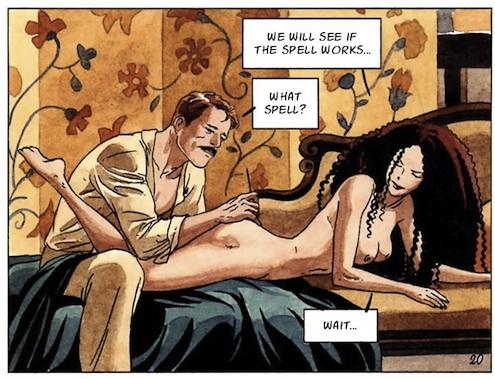 erotiska film