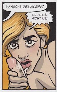 Hårig mogen anal sex
