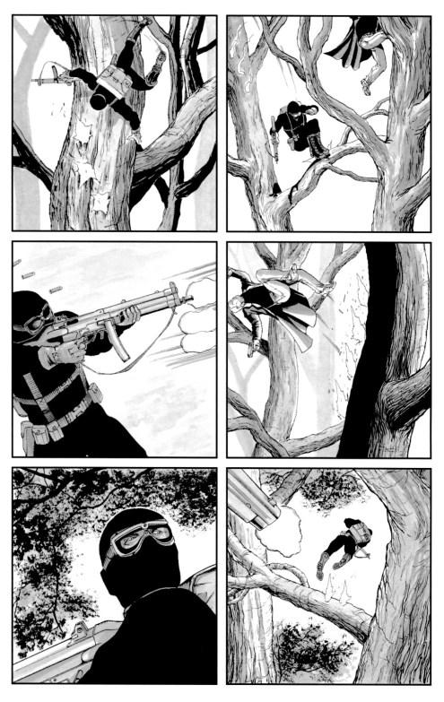 Strange Killings - Body Orchard 1