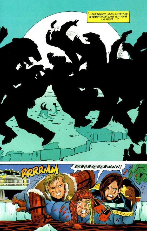 Superman - Lois Lane Girlfrenzy