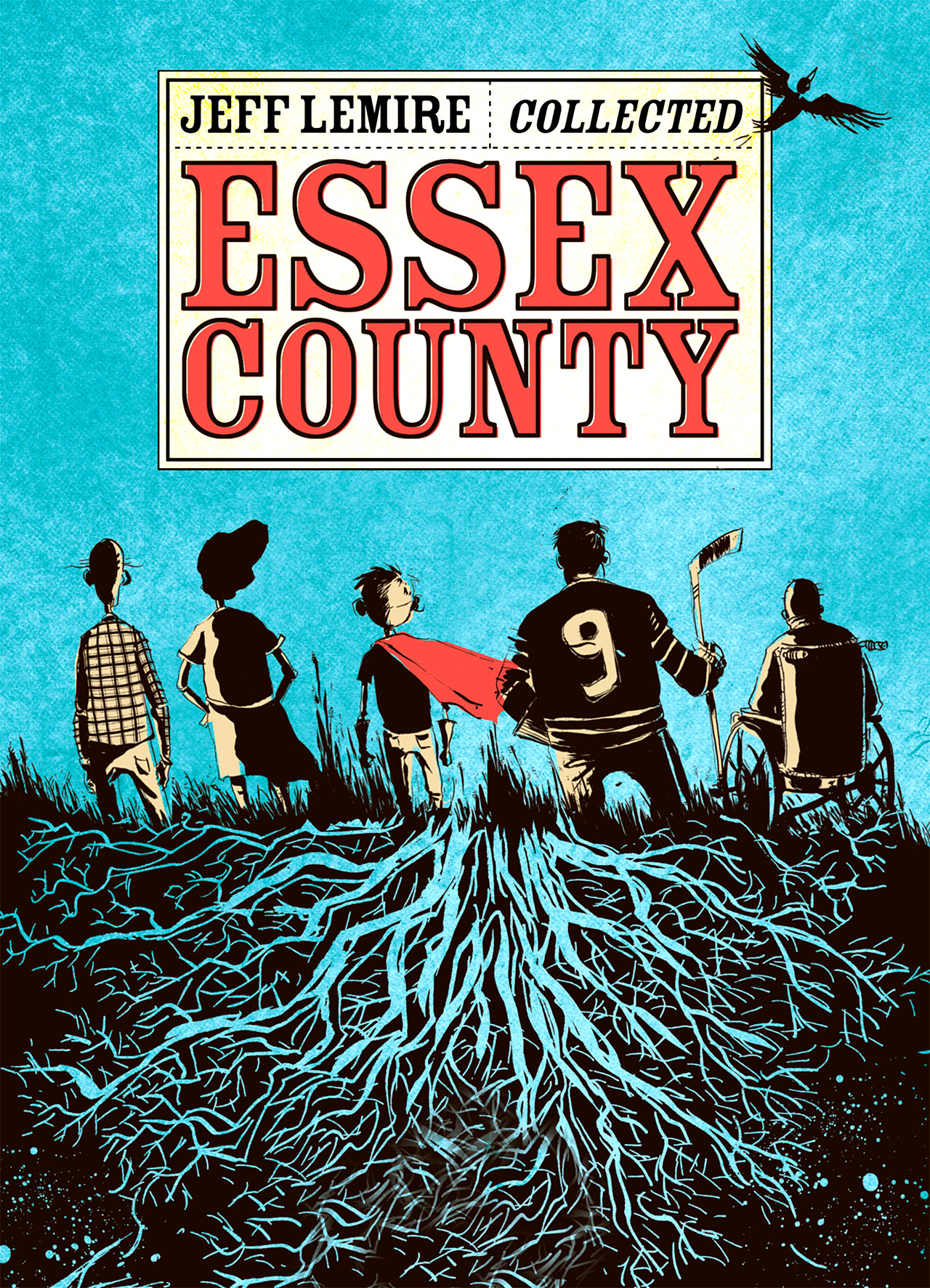 Essex County cover
