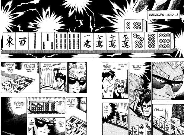 Ten - Mahjong