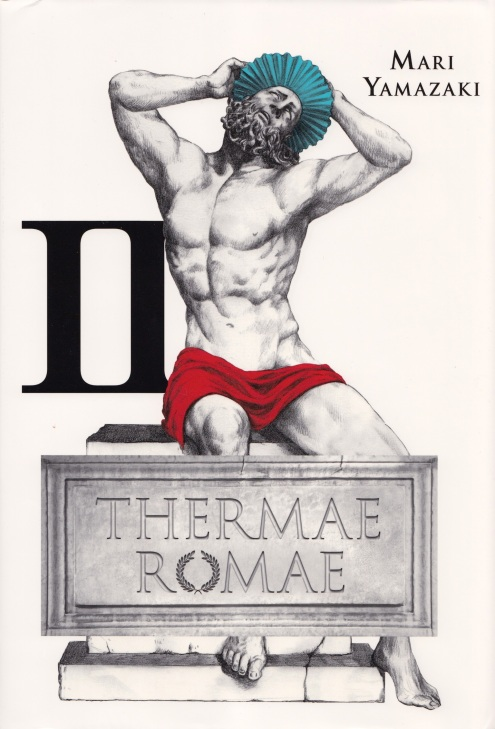 Therma Romae II cover