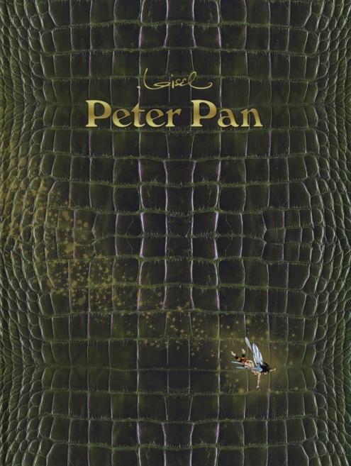 Loisel Peter Pan cover
