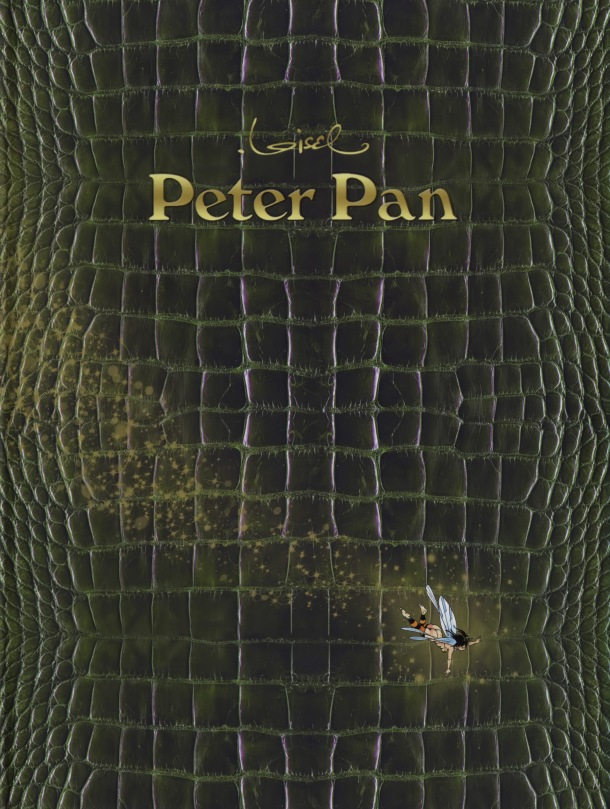 Loisel Peter Pan cover