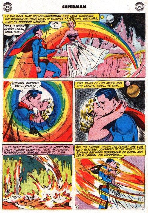 Stålmannen - Return to Krypton