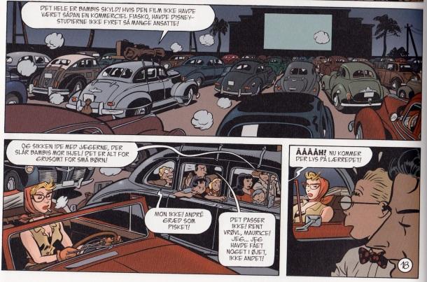 Gringos Locos - Drive-In