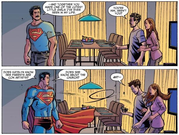 Adventures of Superman - Lapham