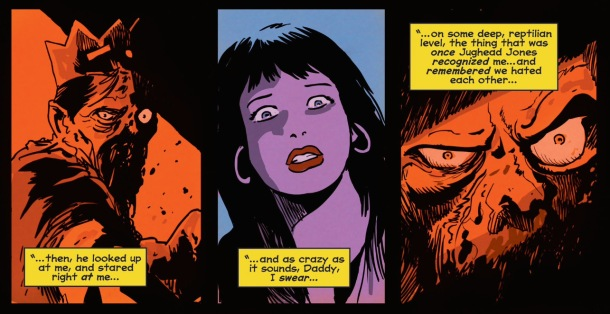Afterlife With Archie - Sopprot