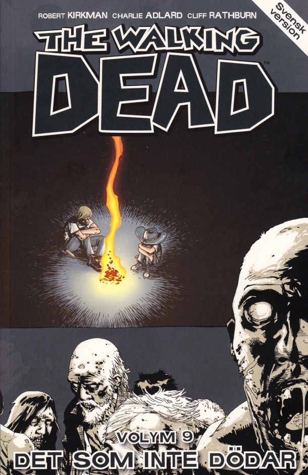 The Walking Dead - Det som inte dödar