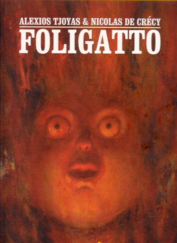 Foligatto - cover
