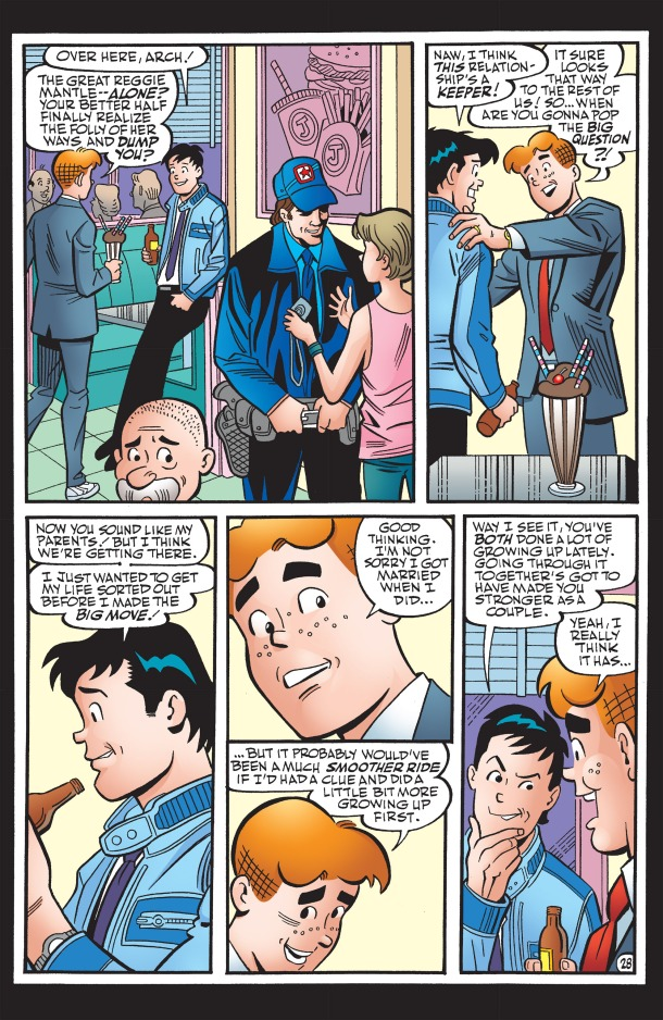 Life With Archie 036-031