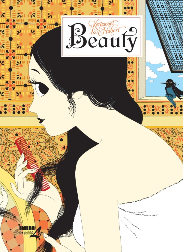 Beauty - cover