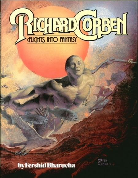 Flights Into Fantasy - cover