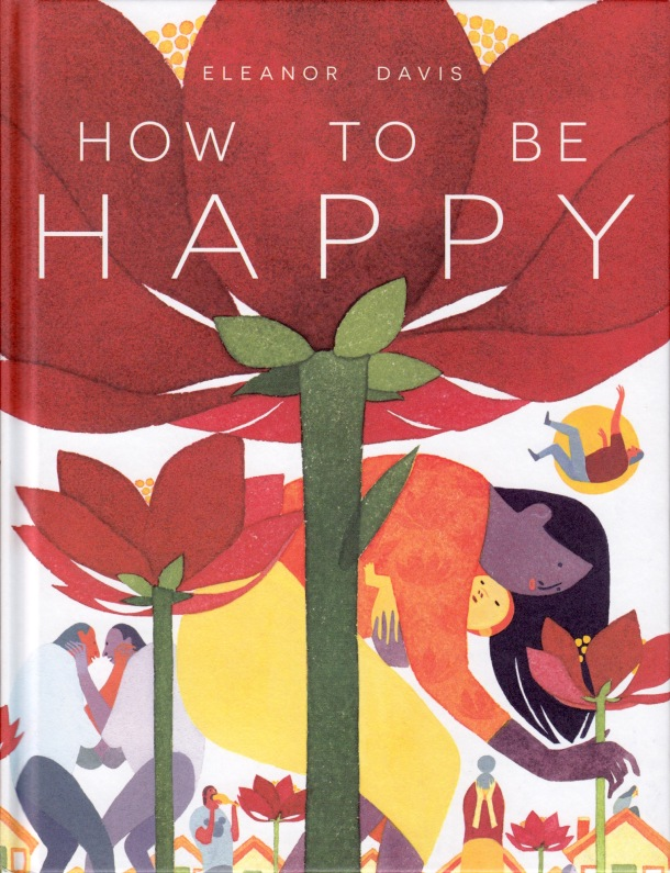 How to be Happy - cover