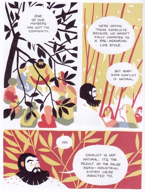 How to be Happy - Eden