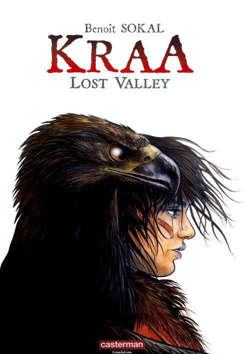 Kraa 1 - cover