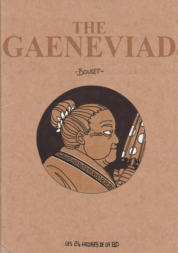 The Gaeneviad