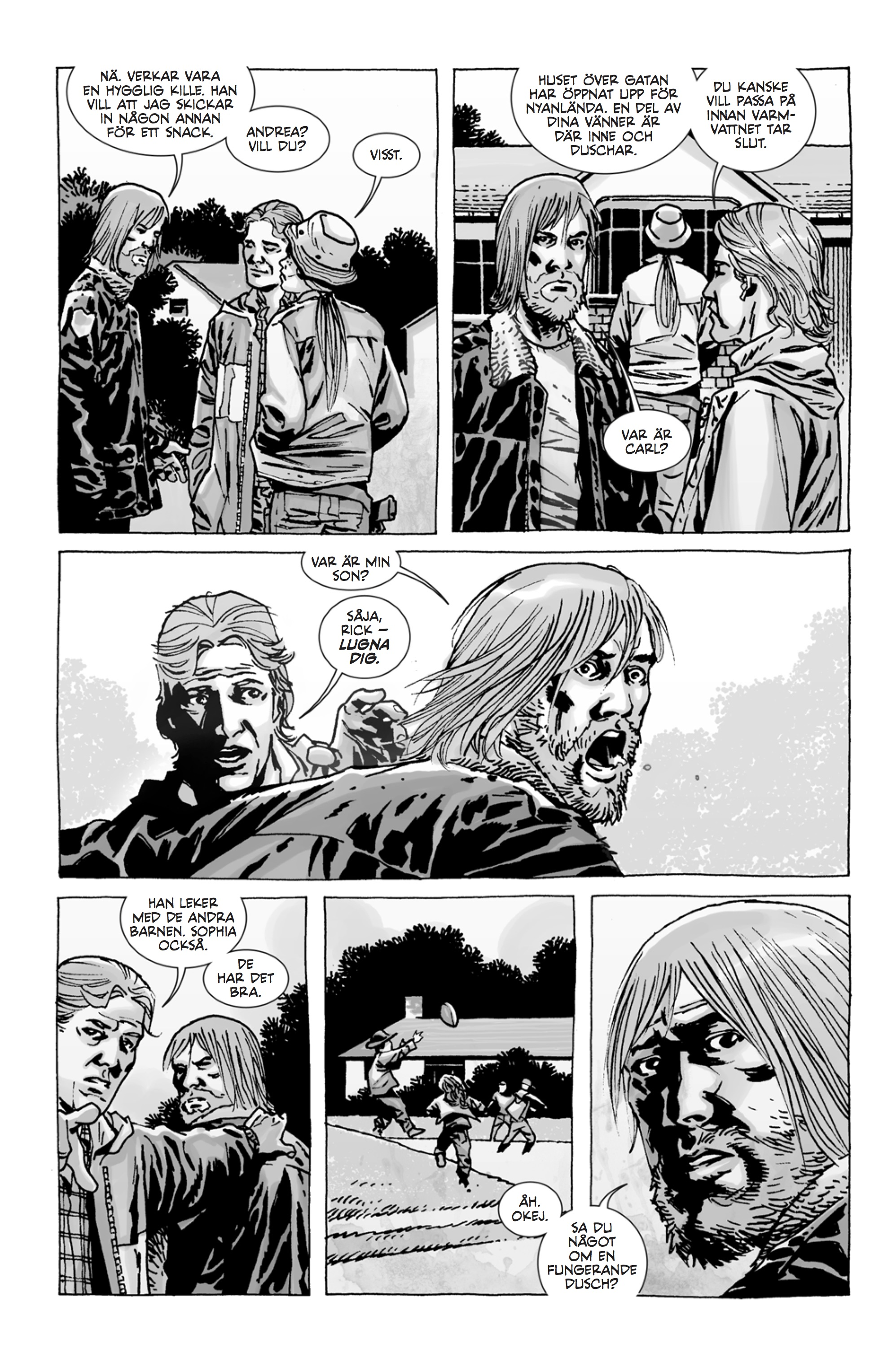 The Walking Dead 12 - oro