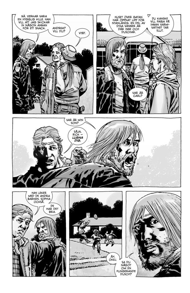 The Walking Dead 12 - oro