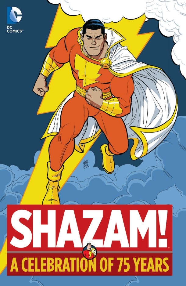 Shazam! - A Celebration of 75 Years - cover