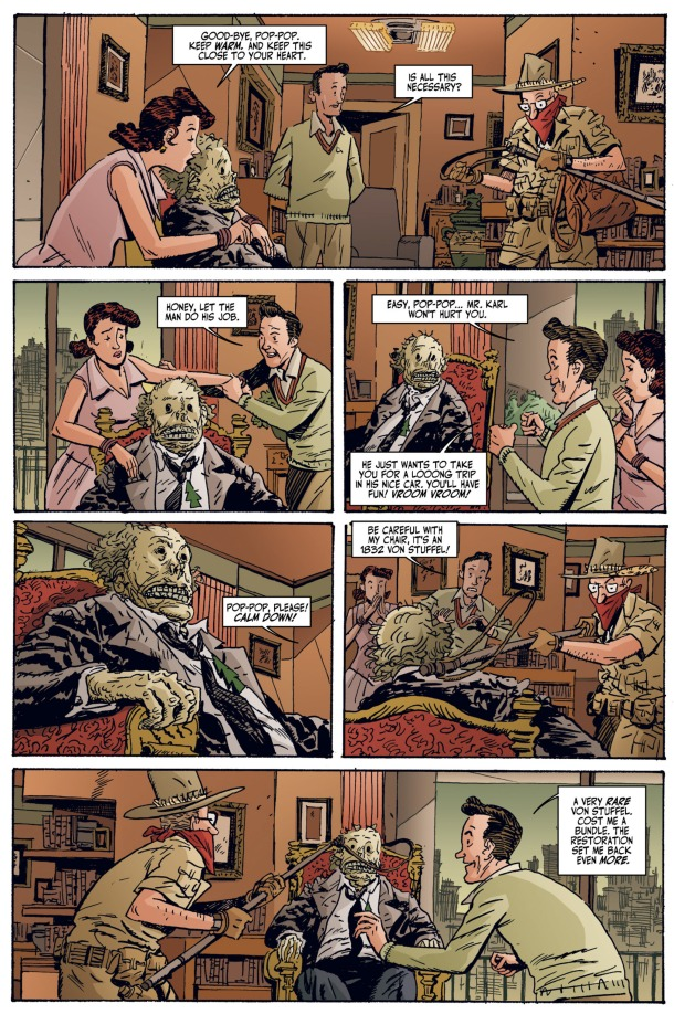 The Zombies that Ate the World - Jobb