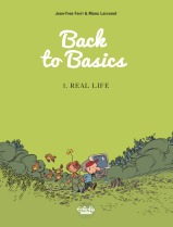 Back to Basics - Real life - cover