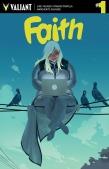 Faith 1 - cover