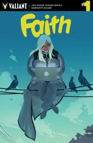 Faith 1 - cover
