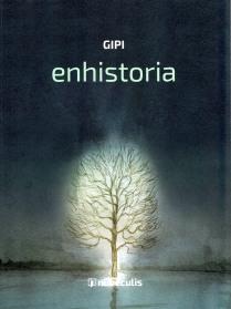 enhistoria - omslag