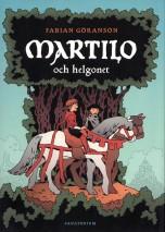 Martilo - omslag
