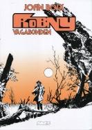 Robny - omslag