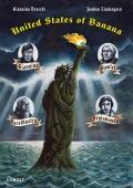 United States of Banana - omslag2