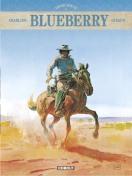 Blueberry 4 - omslag