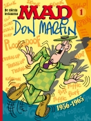 MAD - Don Martin - omslag
