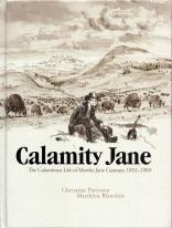 Calamity Jane - cover