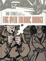 Fog Over Tolbiac Bridge - cover
