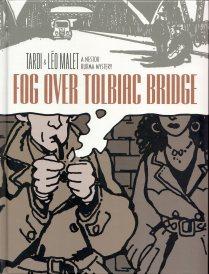 Fog Over Tolbiac Bridge - cover