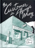 The Customer is Always WRong - cover