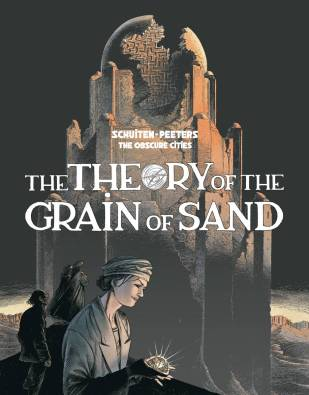 The Theory of the Grain of Sand - cover