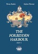 The Forbidden Harbour - cover
