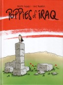 Poppies of Iraq - cover