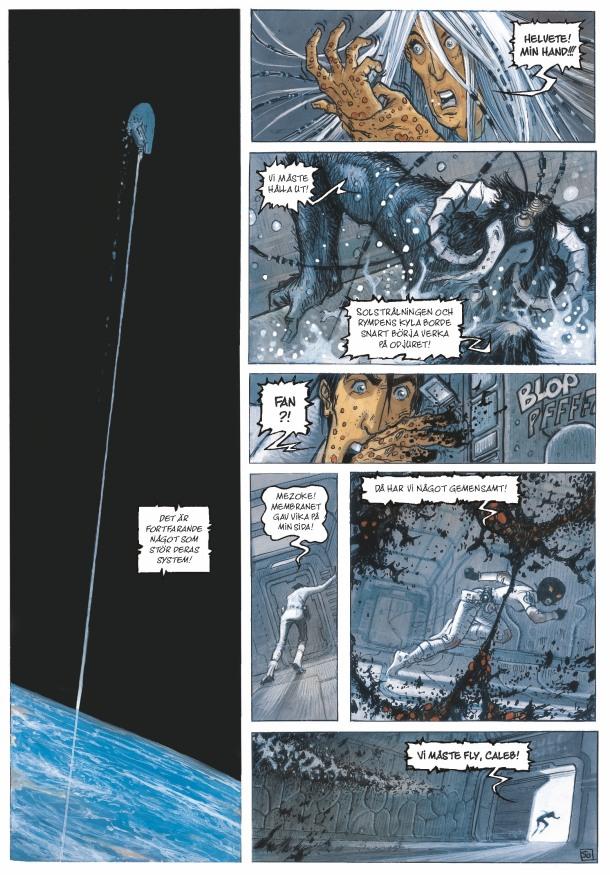 Orbital - nanodjur