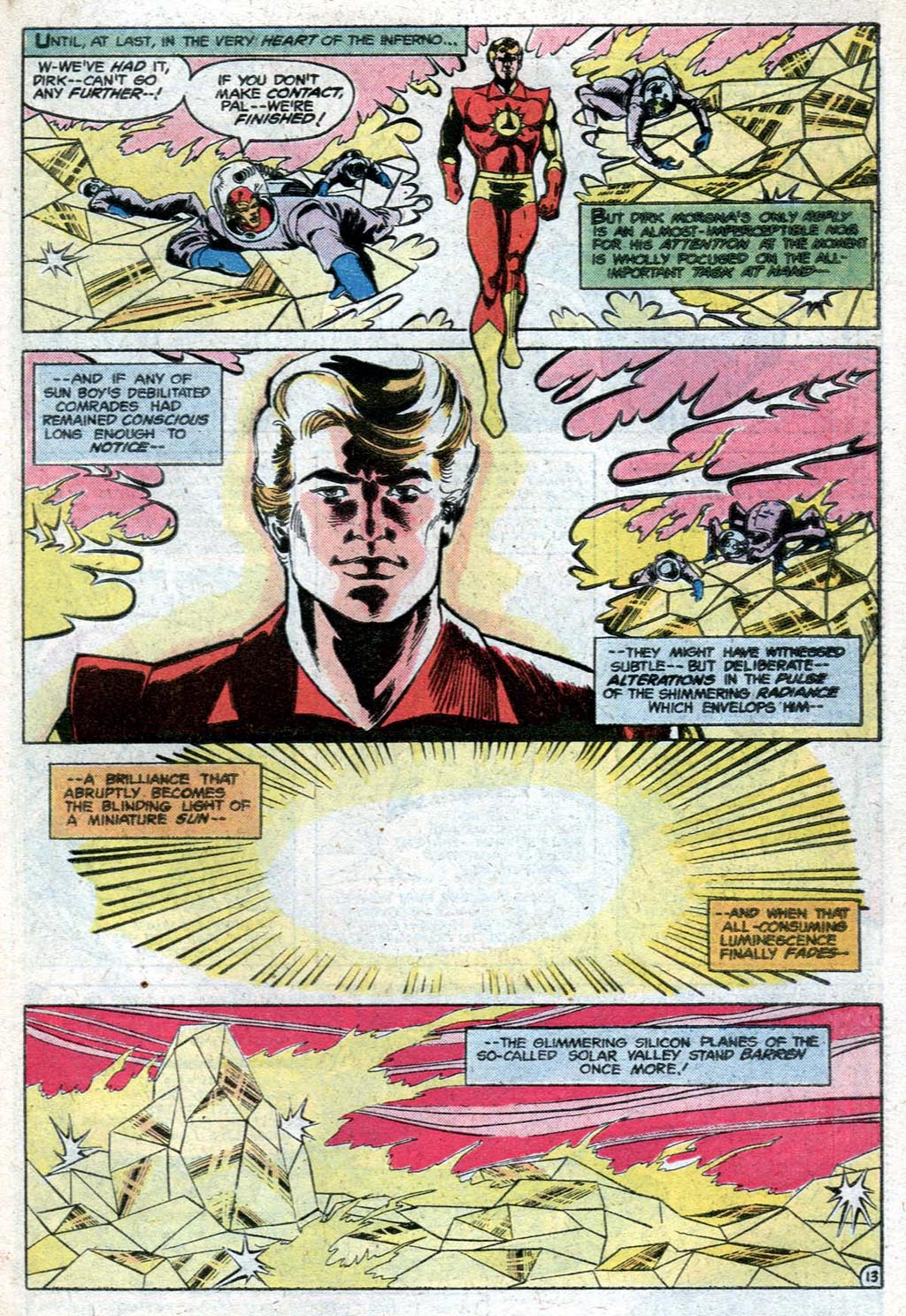Superboy & the Legion of Superheroes 246-13